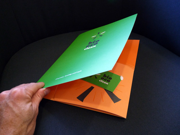 Bio Eco Clean - Bio-Clean-Folder