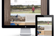 Kangaroo Island Wool: a new website for a jump in exports