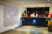 Gemtree: wine ecotourism meets biodynamics at the cellar door