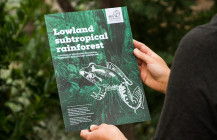 SEQ Catchments: Biodiversity brochures for Queensland's rainforests