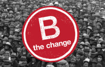 We're now a B Corp!